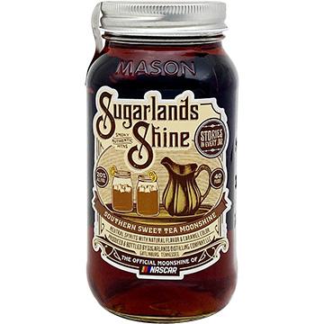 Sugarlands Shine Southern Sweet Tea Moonshine Whiskey