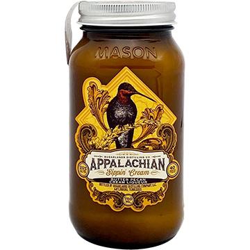 Sugarlands Appalachian Butter Pecan Sippin' Cream Liqueur