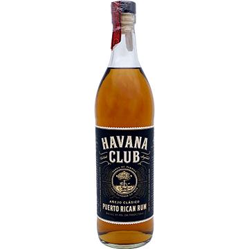 Havana Club Anejo Clasico Rum