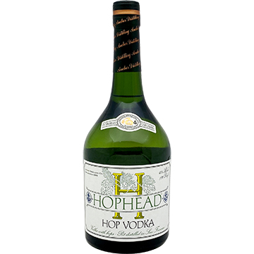 Hophead Hop Vodka