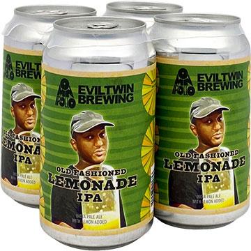 Evil Twin & Omnipollo Old Fashioned Lemonade IPA