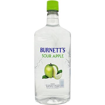 Burnett's Sour Apple Vodka