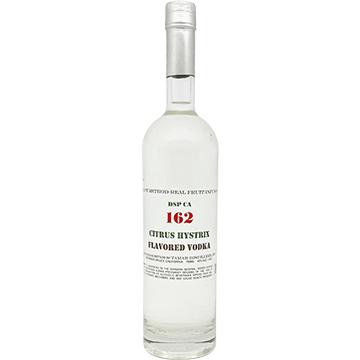 DSP CA 162 Citrus Hystrix Vodka