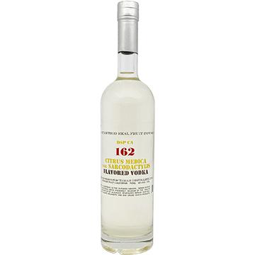 DSP CA 162 Citrus Medica Var. Sarcodactylis Vodka