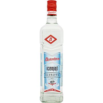 Berentzen Icemint Schnapps Liqueur