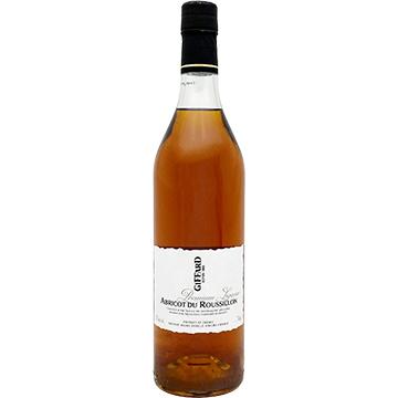 Giffard Abricot du Roussillon Premium Liqueur