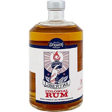 Brickway Libertas Colonial Rum