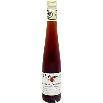G.E. Massenez Creme de Framboise Raspberry Liqueur