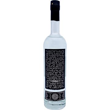 1220 Spirits & 4 Hands Brewing Co. Encrypted Vodka