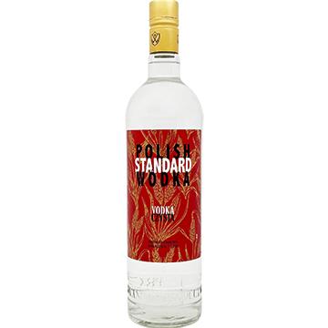 Polish Standard Vodka