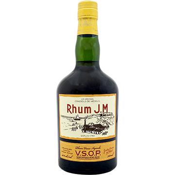 J.M VSOP Rhum