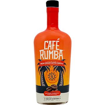 Cafe Rumba Rum Cream Liqueur