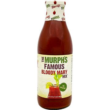 The Murph's Original Bloody Mary Mix