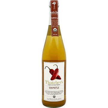 Thatcher's Organic Chipotle Liqueur