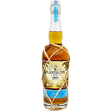 Plantation Fiji Rum 2009