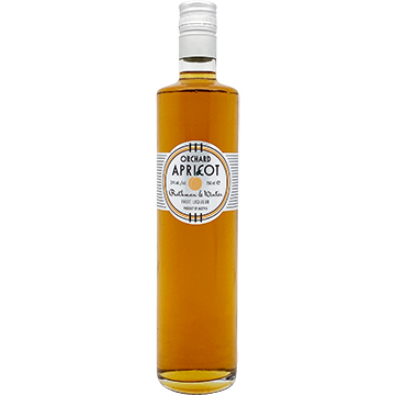 Rothman & Winter Orchard Apricot Liqueur