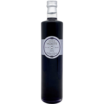 Rothman & Winter Creme de Violette Liqueur