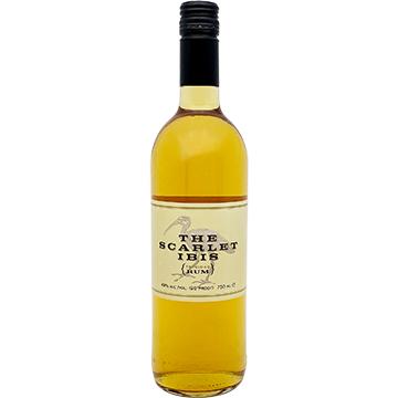 The Scarlit Ibis Trinidad Rum
