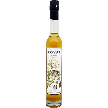 Koval Caraway Liqueur