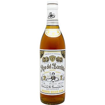 Ron del Barrilito 3 Star Rum