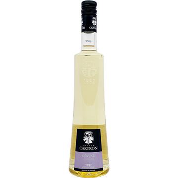 Joseph Cartron Elderflower Liqueur