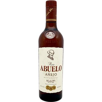 Ron Abuelo Anejo Reserva Especial Rum
