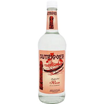 Outrigger Light Rum