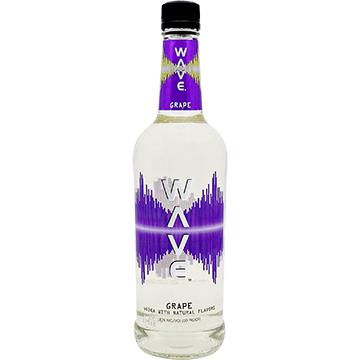Wave Grape Vodka