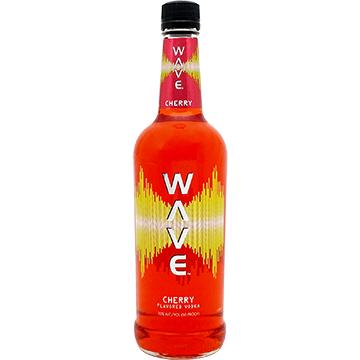 Wave Cherry Vodka