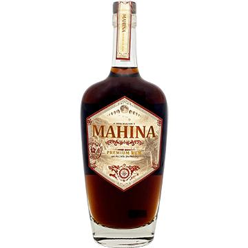 Mahina Premium Rum