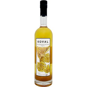 Koval Chrysanthemum & Honey Liqueur