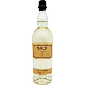 Foursquare Probitas White Blended Rum