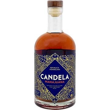 Candela Mamajuana Rum