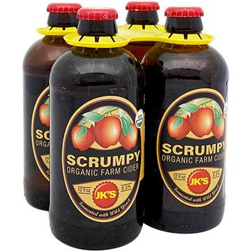 JK's Scrumpy Organic Farm Hard Cider