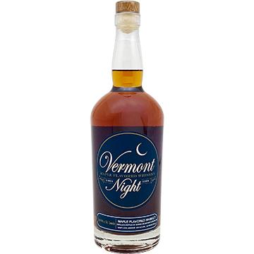 Spirits of St. Louis Vermont Night Maple Whiskey