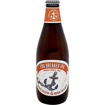 Anchor Fog Breaker IPA