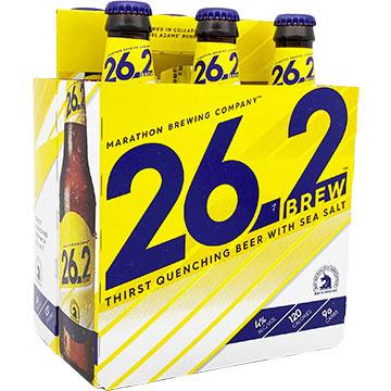 Marathon 26.2 Brew