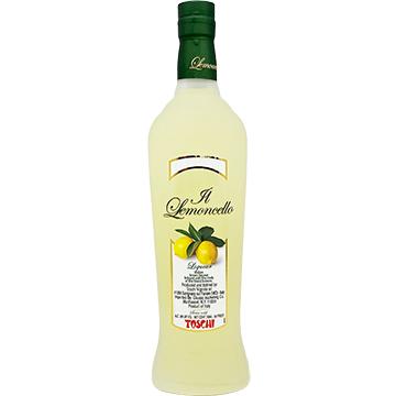 Toschi Lemoncello Liqueur
