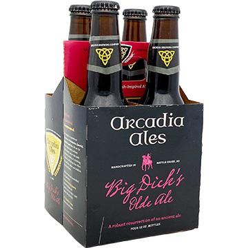 Arcadia Big Dick's Olde Ale