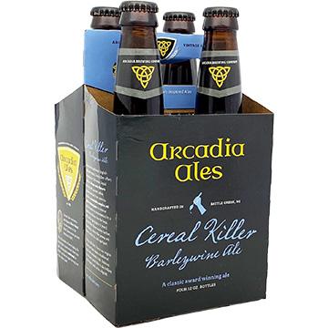 Arcadia Cereal Killer