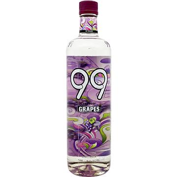 99 Grapes Schnapps Liqueur