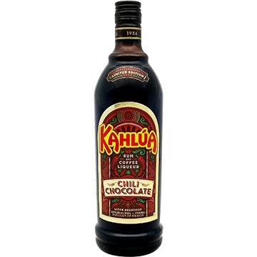 Kahlua Chili Chocolate Liqueur