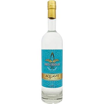 Spirits of French Lick Aquavit Liqueur