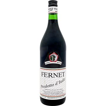 Fernet Bitter