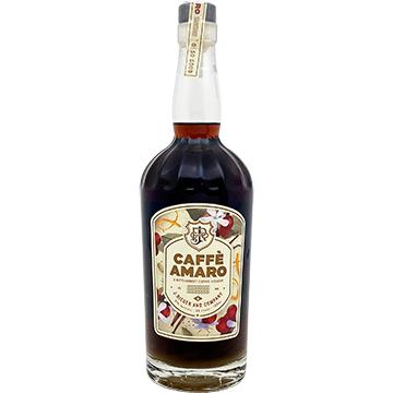 J. Rieger's Caffe Amaro Liqueur