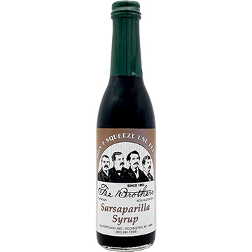 Fee Brothers Sarsaparilla Cordial Syrup