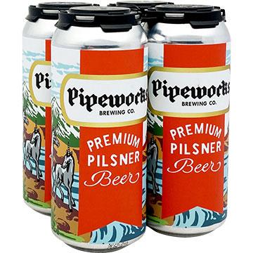 Pipeworks Premium Pilsner