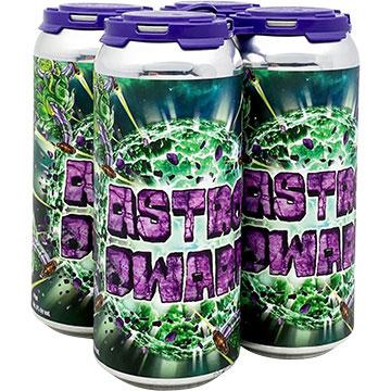 Pipeworks & Rhinegeist Brewery Astro Dwarf