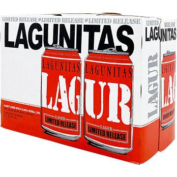 Lagunitas Lagur