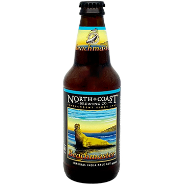 North Coast Beachmaster